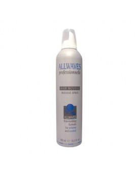 ALLWAVES PIANKA 400ml