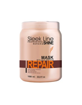 STAPIZ MASKA SLEEK LINE REPAIR 1000 ml