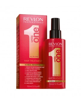 REVLON UNIQUE OLEJEK ALL IN ONE150 ml