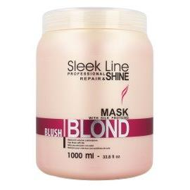 STAPIZ  MASKA BLOND BLUSH 1L