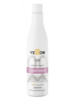 YELLOW ODŻYWKA LISS THERAPY 500ML